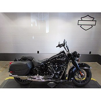 2019 Harley-Davidson Touring Heritage Classic for sale 200987495