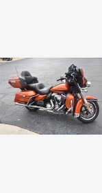 2019 Harley-Davidson Touring for sale 200987986