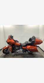 2019 Harley-Davidson Touring for sale 200987986