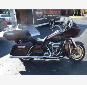 2019 Harley-Davidson Touring for sale 200987993