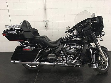 2019 Harley-Davidson Touring Electra Glide Ultra Classic for sale 200988862