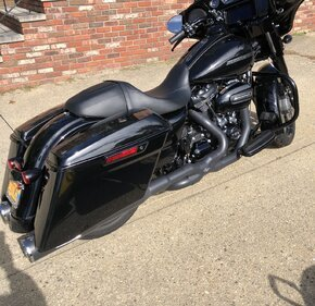 2019 Harley-Davidson Touring Street Glide Special for sale 200990069