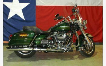 2019 Harley-Davidson Touring Road King for sale 200990177