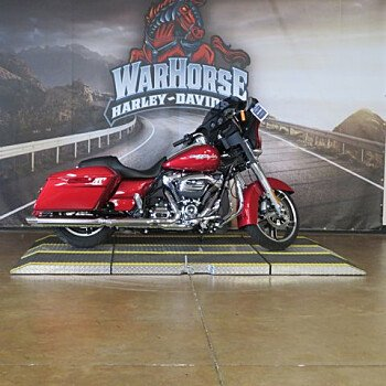 2019 Harley-Davidson Touring Street Glide for sale 200991573