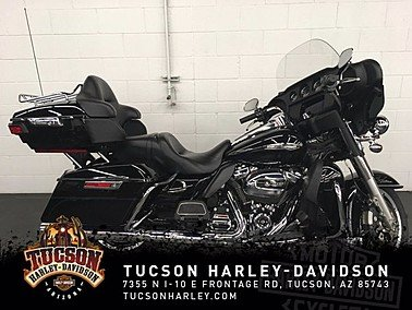 2019 Harley-Davidson Touring Electra Glide Ultra Classic for sale 200994169