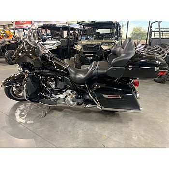 2019 Harley-Davidson Touring Electra Glide Ultra Classic for sale 200995696