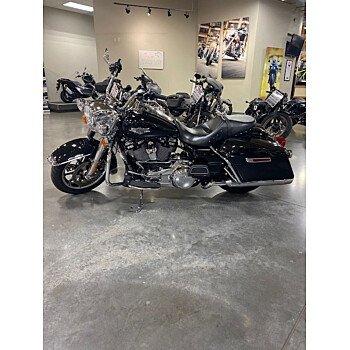 2019 Harley-Davidson Touring Road King for sale 200995701