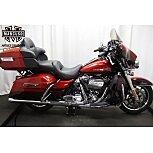 2019 Harley-Davidson Touring Ultra Limited for sale 200997375
