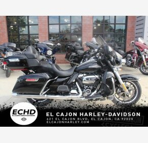 2019 Harley-Davidson Touring Electra Glide Ultra Classic for sale 200999800