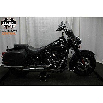 2019 Harley-Davidson Touring Heritage Classic for sale 201000425