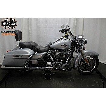 2019 Harley-Davidson Touring Road King for sale 201000432