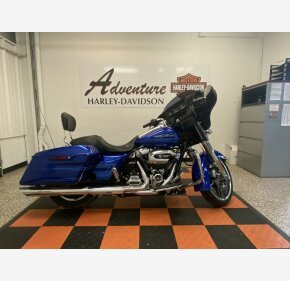 2019 Harley-Davidson Touring Street Glide for sale 201000970