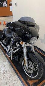 2019 Harley-Davidson Touring for sale 201001374