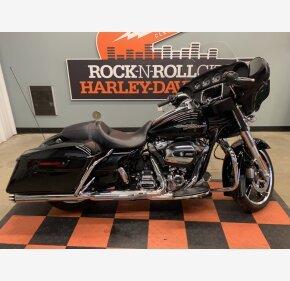 2019 Harley-Davidson Touring Street Glide for sale 201003709