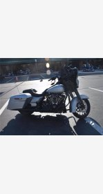 2019 Harley-Davidson Touring for sale 201004181