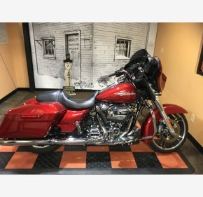 2019 Harley-Davidson Touring Street Glide for sale 201007372