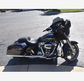 2019 Harley-Davidson Touring for sale 201007384