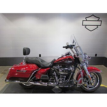 2019 Harley-Davidson Touring Road King for sale 201008653