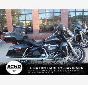 2019 Harley-Davidson Touring Electra Glide Ultra Classic for sale 201009610
