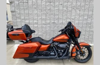 2019 Harley-Davidson Touring for sale 201012119