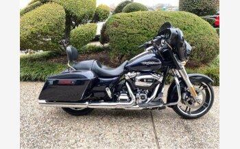 2019 Harley-Davidson Touring for sale 201021282