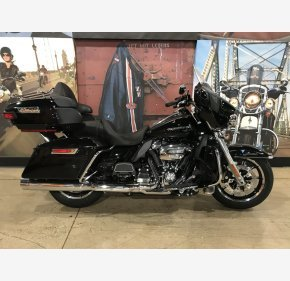 2019 Harley-Davidson Touring Ultra Limited for sale 201023510
