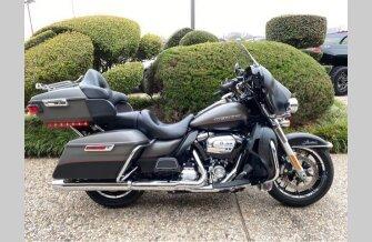 2019 Harley-Davidson Touring Ultra Limited for sale 201023539