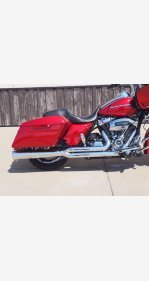 2019 Harley-Davidson Touring for sale 201025384