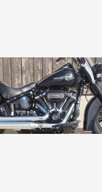 2019 Harley-Davidson Touring Heritage Classic for sale 201025391