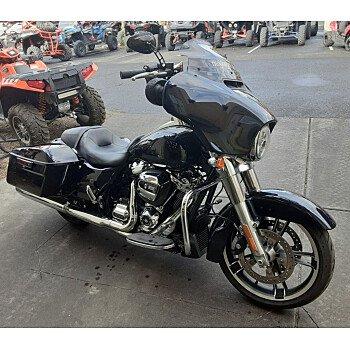 2019 Harley-Davidson Touring Street Glide for sale 201027997