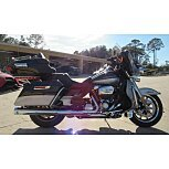 2019 Harley-Davidson Touring Ultra Limited for sale 201029453
