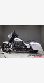 2019 Harley-Davidson Touring Street Glide Special for sale 201031061