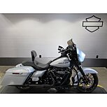 2019 Harley-Davidson Touring Street Glide Special for sale 201033125