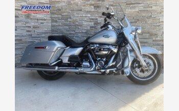 2019 Harley-Davidson Touring Road King for sale 201033207