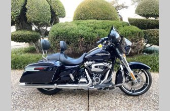 2019 Harley-Davidson Touring Street Glide for sale 201033652