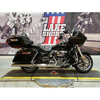 2019 Harley-Davidson Touring Road Glide Ultra for sale 201048071