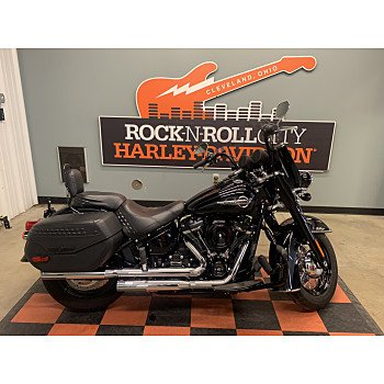 2019 Harley-Davidson Touring Heritage Classic for sale 201051024