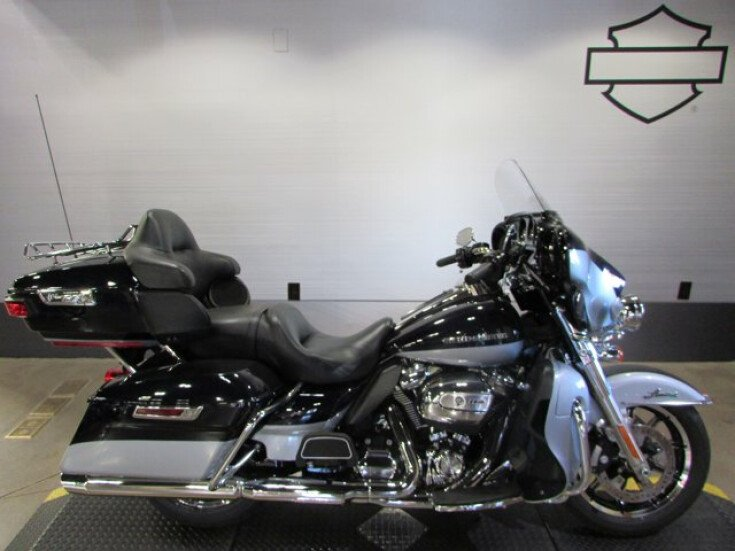 2019 Harley-Davidson Touring Ultra Limited for sale 201053919