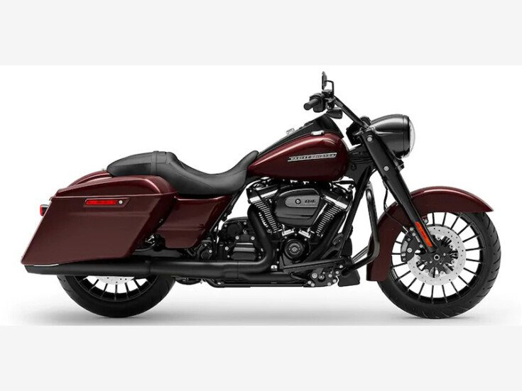 2019 Harley-Davidson Touring Road King Special for sale 201054125