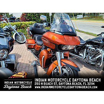 2019 Harley-Davidson Touring Road Glide Ultra for sale 201055994