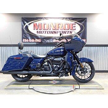 2019 Harley-Davidson Touring for sale 201056390