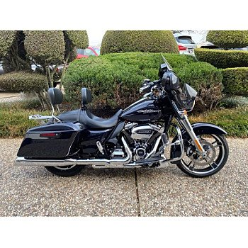 2019 Harley-Davidson Touring for sale 201057887