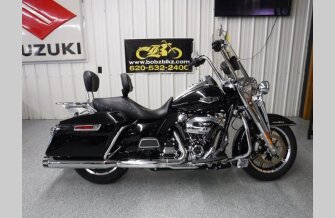 2019 Harley-Davidson Touring Road King for sale 201059516
