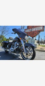 2019 Harley-Davidson Touring Street Glide for sale 201060477