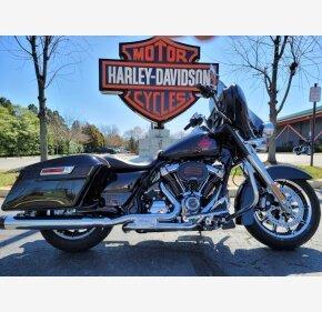 2019 Harley-Davidson Touring Electra Glide Standard for sale 201060478