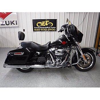 2019 Harley-Davidson Touring Electra Glide Standard for sale 201061182