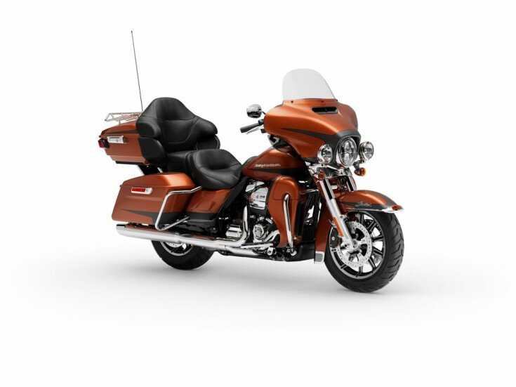 2019 Harley-Davidson Touring Ultra Limited for sale 201063551