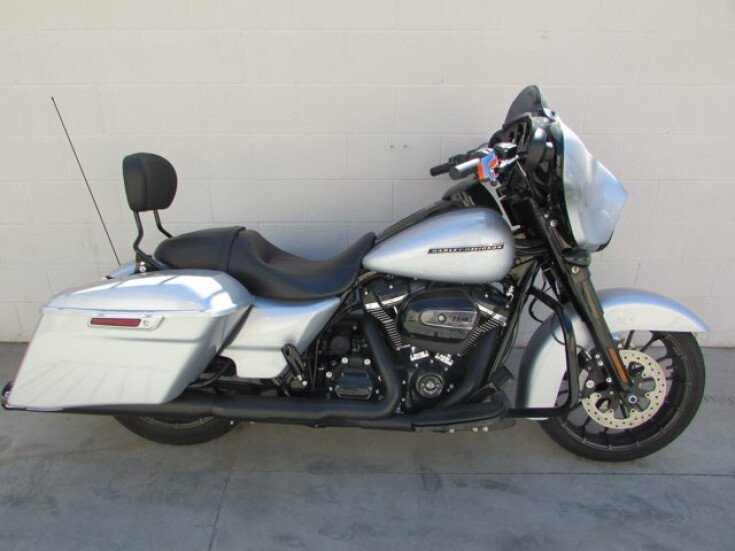 2019 Harley-Davidson Touring Street Glide Special for sale 201064300