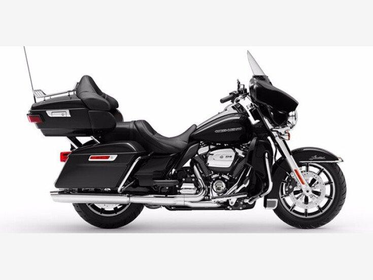 2019 Harley-Davidson Touring Ultra Limited for sale 201064446