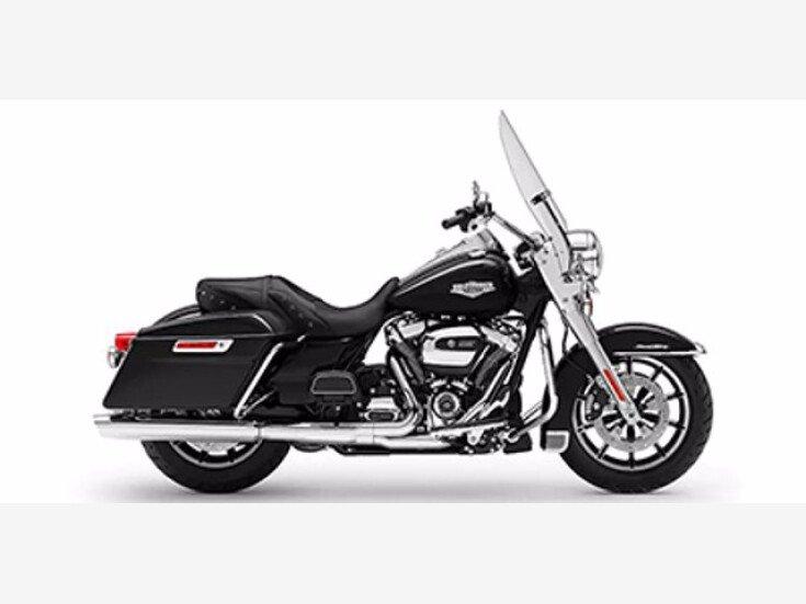 2019 Harley-Davidson Touring Road King for sale 201065828